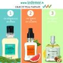 cure soin anti-imperfections naturel aux huiles essentielles Indemne