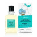 LOTION DE MISS ELLAIRE Eau nettoyante, démaquillante et calmante 260 mL - Edition Cendrillon