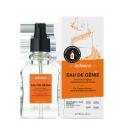 eau tonique bio pour tonifier, purifier et nettoyer la peau indemne