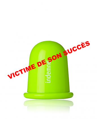 Big Bubble-in ventouse minceur anticellulite - victime de son succes
