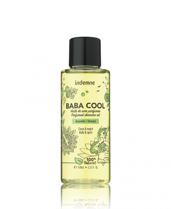 Baba Cool - Amandier 100mL