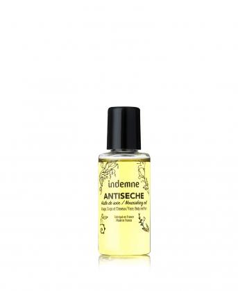 huile de soin multiusage visage, corps et cheveux Antisèche 25ml