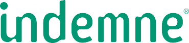 Indemne Logo