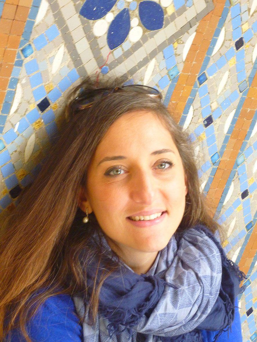 Aurelie Sanchez Nude Photos 9