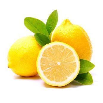 Huile essentielle de citron nettoie et purifie la peau Indemne
