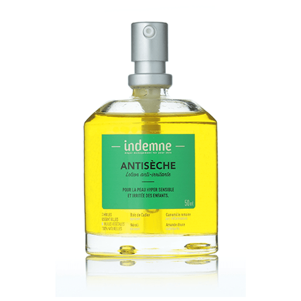 Indemne soins cosm tiques 100 naturel base d 39 huiles essentielles - Piqure aoutat et huile essentielle ...
