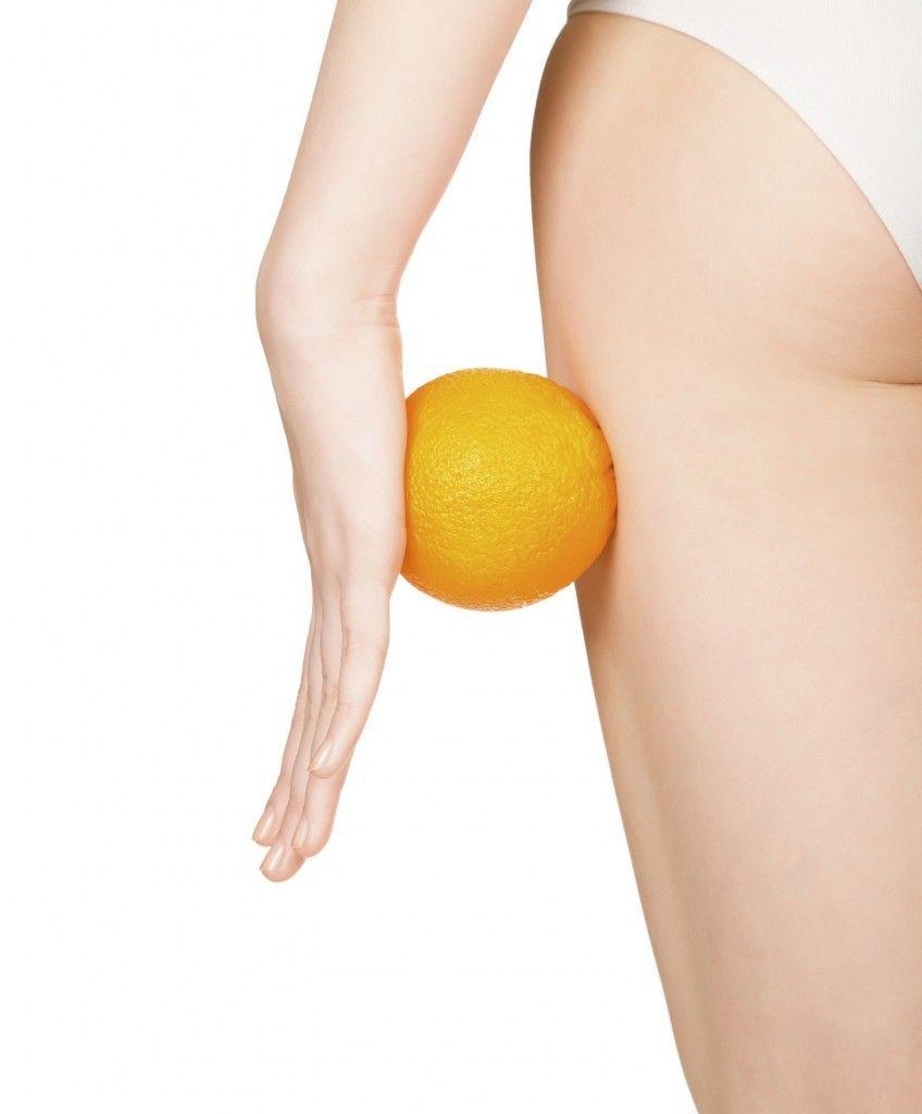 combattre la cellulite en 5 minute avec la lotion minceur libérez l'orange Indemne