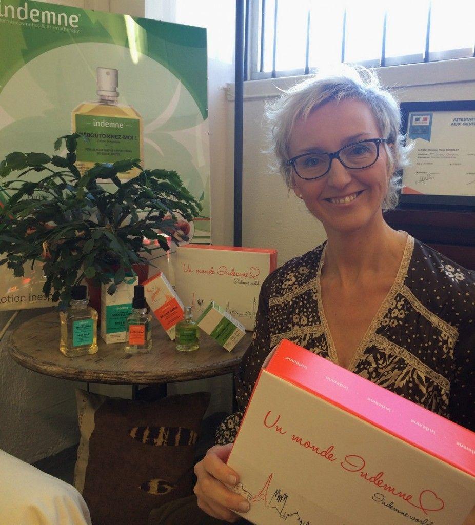 Les Cures by Indemne, des soins naturels pour lutter contre l'acné, l'eczéma, le psoriasis...