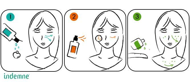 Cure beauté anti imperfections