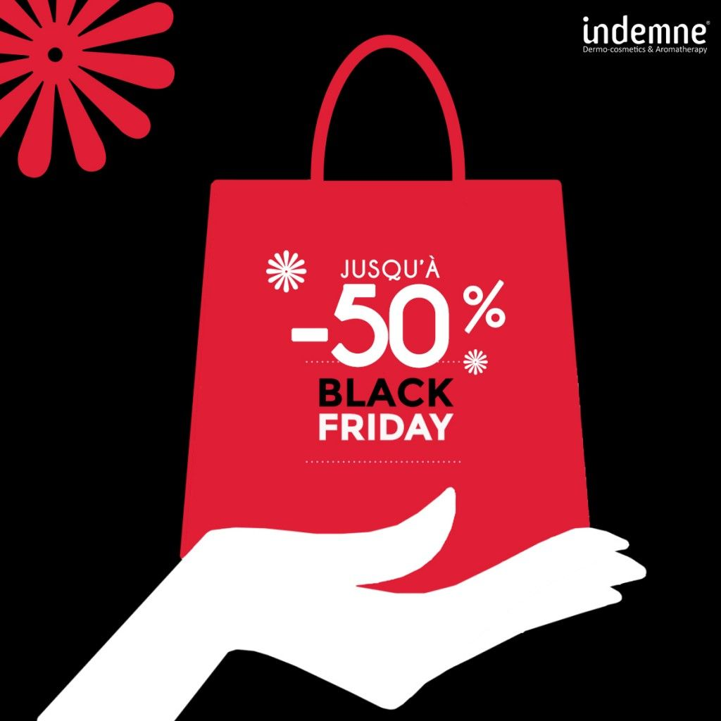 black friday Indemne