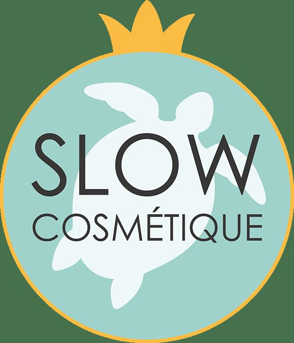 Slow cosmetic logo