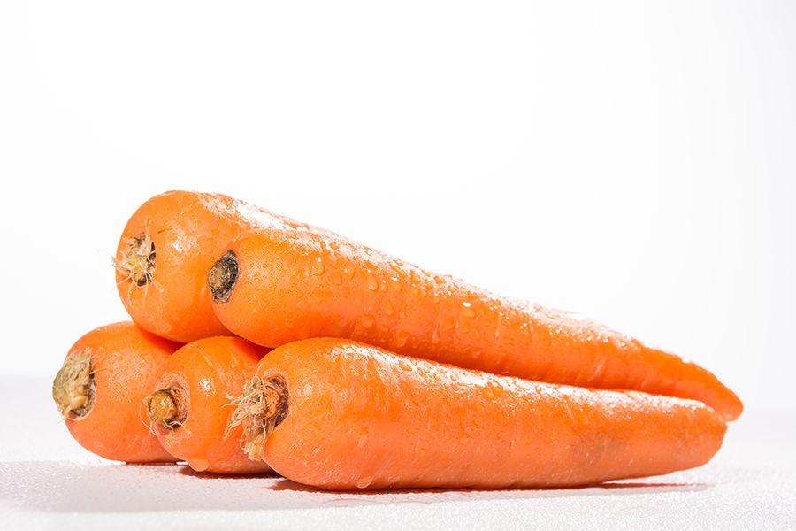 Huile essentielle de carrottes