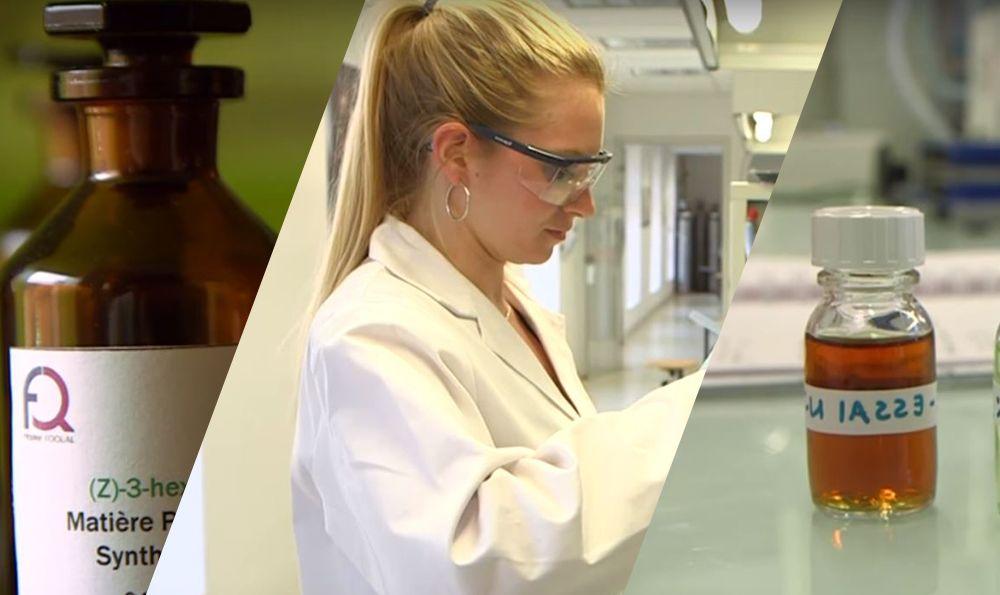 Indemne cosmetics manufacture