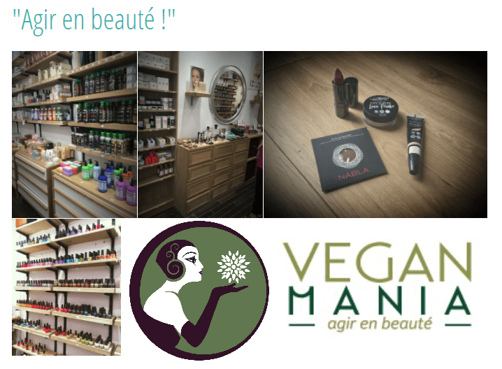 vegan mania au salon veggie world paris