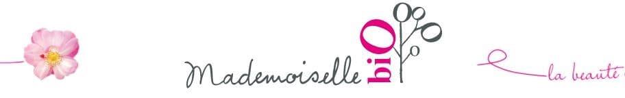 Logo de mademoiselle Bio