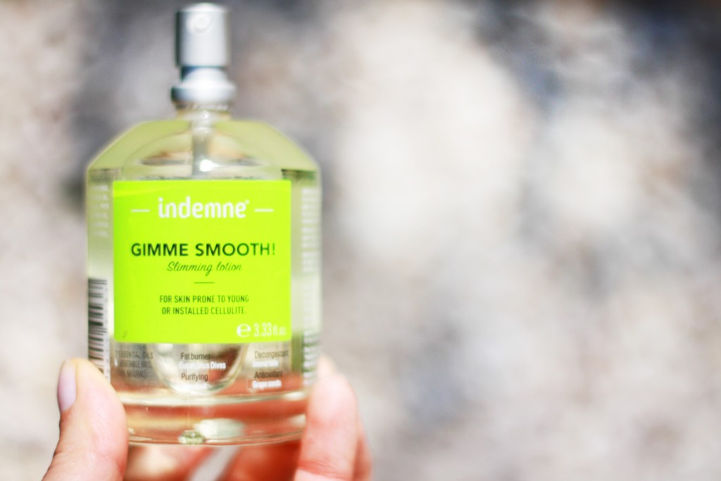 Gimme Smooth! Indemne