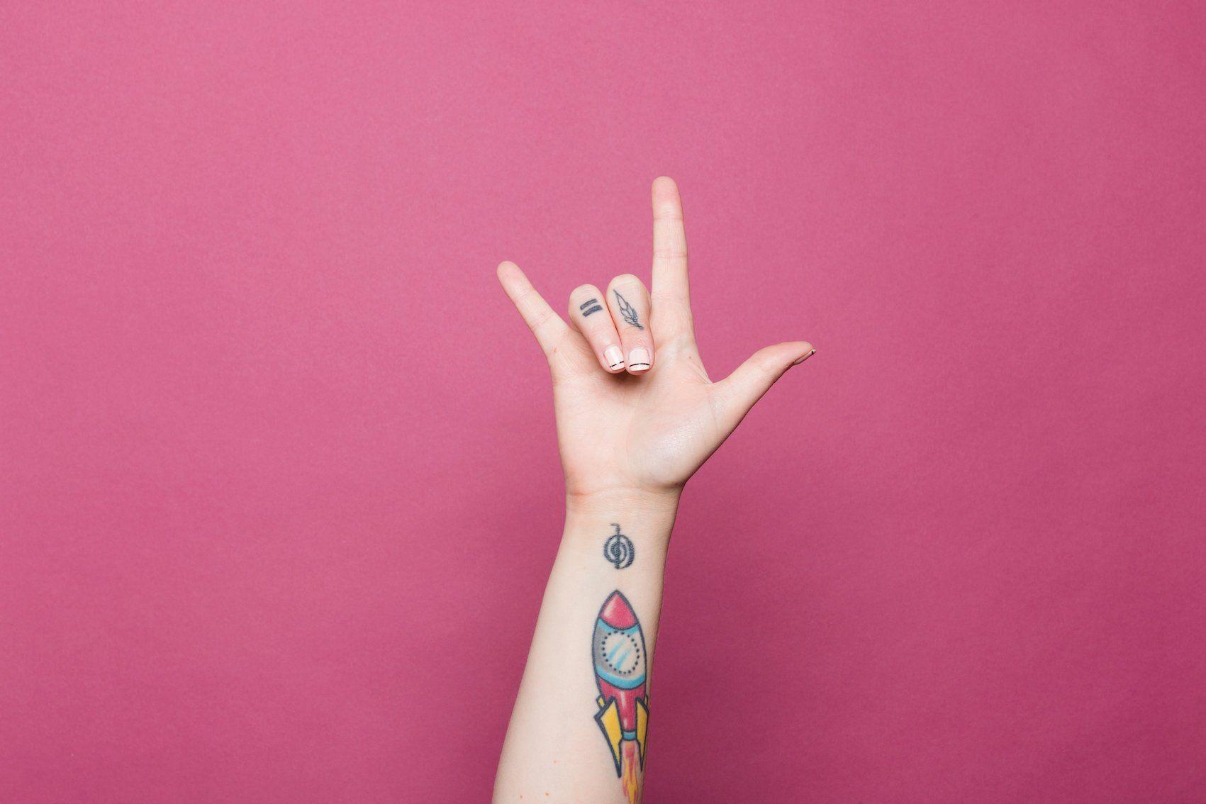 Les Choses A Savoir Avant De Se Faire Tatouer Indemne