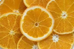 Peau d'orange - cellulite