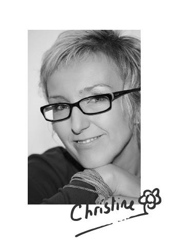 Cosmétiques naturels et bio Christine Simon fondatrice Indemne