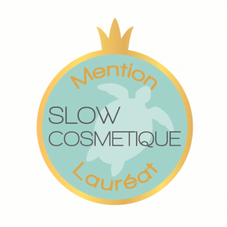 Indemne mention slow cosmetique