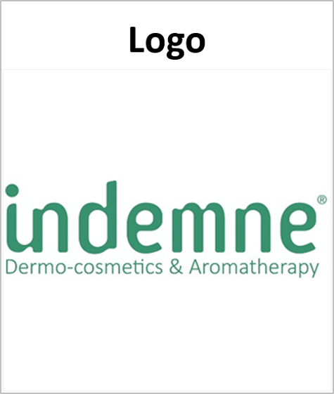 Logo marque Indemne