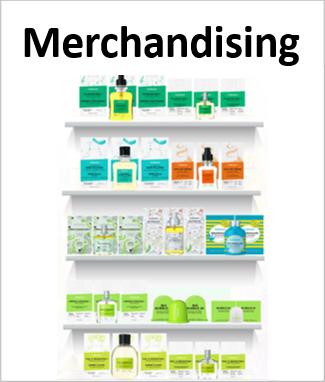 Merchandising Indemne