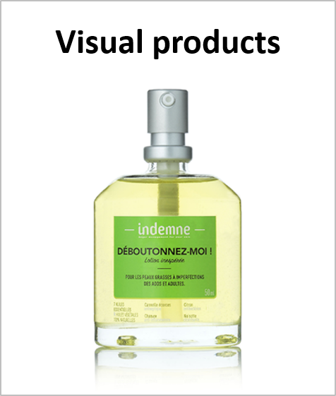 Indemne natural cosmetics