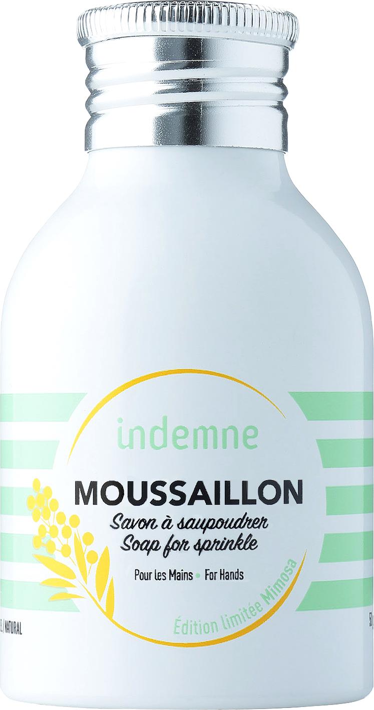 Moussaillon Édition Mimosa