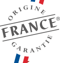 Indemne certifiée Origine France garantie