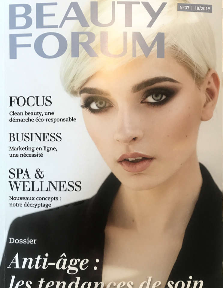 Beauty forum